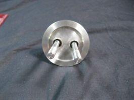 Applied Materials (AMAT) 3300-91061 FITTING, LEADTHRU .2x40A, KF 40, ELEC F/T 15