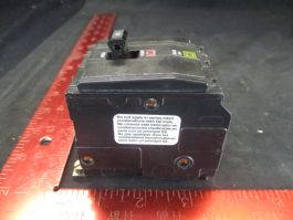 Applied Materials (AMAT) 0680-01381 THERMAL CIRCUIT BREAKER 2POLE 240VAC 15AMP