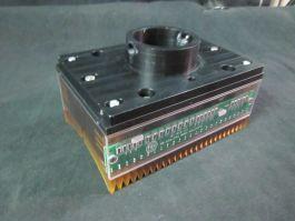 SCP 070A0007 Elevator Comb Emitter SANTA CLARA PLASTICS