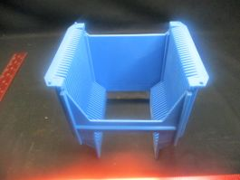 Applied Materials (AMAT) 0770-01030   CARRIER, 150MM X25 BLUE POLY