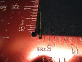 NEWARK ELECTRONICS 100025-001-922 PIN, POGO 30C4649