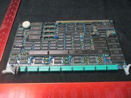 TOKYO ELECTRON (TEL) 1181-000158-11 PCB BOARD