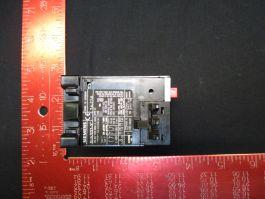 Applied Materials (AMAT) 1200-01107 Siemens  RELAY OVERLAOD ADJESTMENT 1.6-2.5A