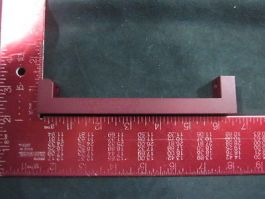 Applied Materials 0020-10738 Bracket, BWCVD Chamber Clamp