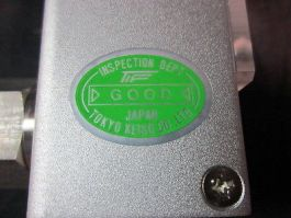 TIV B31D80-002695-13 FM..P-530 (FLOW METER)