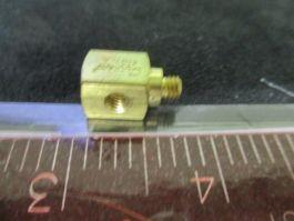 CLIPPARD INSTRUMENT 15002-4 FITTING, BRASS X 15002-4 CLIPPARD