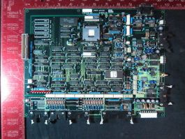 USHIO 9605016 CONTROLLER, EXP, SEEXP-CONT, 931004