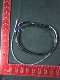 SANSEI TECHNOS CO LTD TE-PT-PFA Thermo Couple Sensor PFA Coated, TOHO JIS-'89 Re