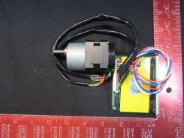 DAI NIPPON SCREEN 2-39-20871 TAMAGAWA-SEIKI TS3413N6E4 BL-DC MOTOR W/ AU9023N6