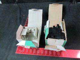 Klockner-Moeller PKZM 3-6,3 PKZM 3-6,3 with U-PKZM3; 3-Phase Motor Protector Swi