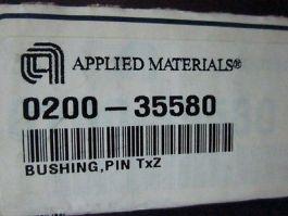 AMAT 0200-35580 Brushing Pin TxZ