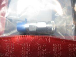 Applied Materials (AMAT) 3300-01986 FTG QDISC BODY 1/4MNPT 2.38LG 3/4HEX S