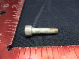 Applied Materials (AMAT) 3690-01879 SCR CAP SKT HD 10-24 X 3/4L HEX SKT SS