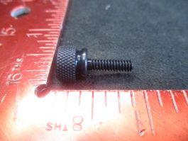 Applied Materials (AMAT) 3690-04521 SCR THUMB KNRL 6-32 X 1/2 3/8D-HD ALUM (PACK