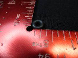 Applied Materials (AMAT) 3700-01362   ORING ID .112 CSD .103 VITON 75DURO BLK