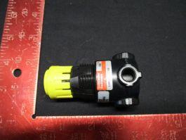 Applied Materials (AMAT) 3800-01029 SCHRADER BELLOWS 14R112FCSB REGULATOR,AIR