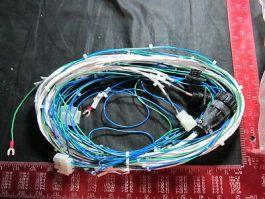 Lam Research (LAM) 853-370393-001 Harness Assembly, Amp Sensor