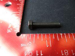 MR.METRIC 4-0034 SCREW, HEX HD M5X25 CARBON STEEL (PACK OF 5)