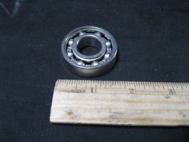NSK 6203 STAINLESS SKF NO GREASE NSK SS6203;  BEARING, 17X40X12MM BALL SS