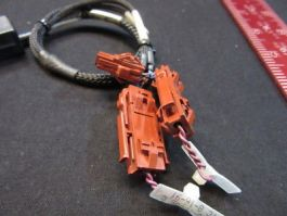 Applied Materials (AMAT) 0140-09160 Harness Assembly Standard Vacuum Pump