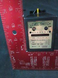 IC MEASURING INSTRUMENTS CO PLS-1 Sensor: PLM-R, Level Switch; Signal Converter,