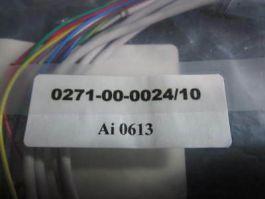 ANNEX INC AI 0609 HARNESS, PICK HEAD REAR TOP P