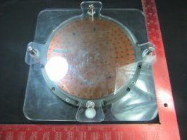 Applied Materials (AMAT) 0010-10202 PEDESTAL ESC ASSY,200MM NOTCH WEB