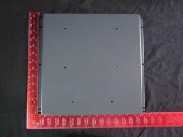 Novellus 801-62-08675 Plate, Mounting to Wall (Replaces 17-028729-00 & 17-028730