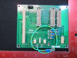 NIKON 4S007-400   NEW (Not in Original Packaging) PCB, STG6D1,KBB04110-AE01