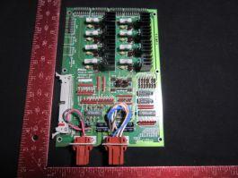 NIKON 4S020-091   PCB, MAIN I/F, KBB01810-AE10