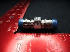 MOTT CORP 5011184H10RA Restrictor, Flow, NF3 30Psi, 450SCCM