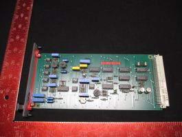 Philips 5322 694 14406 PANALYTICAL PCB, SAFETY CONTROL