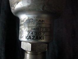 OKAZAKI AB174307 THERMOCOUPLE, AEROPAK, ELEMENT: K, CLASS: 2