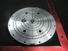 Applied Materials (AMAT) 0040-32263 ESC Chuck, Etch Chamber