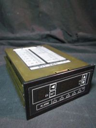 TEL 051-000158-1 FENWAL, HS 7714869 K 3; METER, RELAY