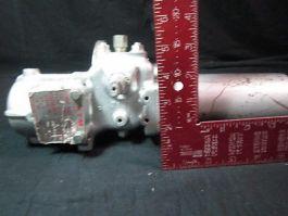 KTM AG06S E0600-3120A VALVE 316 SS, BALL AIR actuated AG06S E0600-31 20A