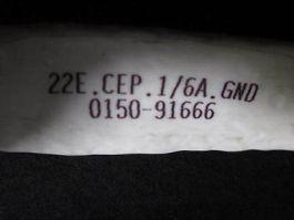 Applied Materials (AMAT) 0150-91666 CFA 22E.CEP.1/6A.GND