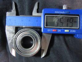 NTN 6202Z Bearing