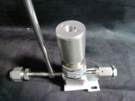 Applied Materials (AMAT) 0050-33003 WLDMNT L4 DV & L7 FV TO CH WXZ VERIFLO V