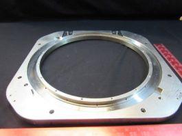 Applied Materials (AMAT) 0040-21572 Adapter W/B G 12 Flathead