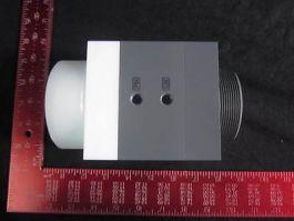 ADVANCE AV250-11SU-T AIR OPERATION VALVE Teflon, QUICK DUMP
