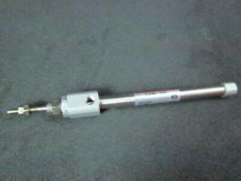 SMC CJB6-50R Cylinder, Maximum Pressure: 0.7MPa, 7.1 kgf/cm^2, 100PSI--not in or