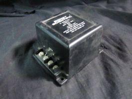 SIGNET SCIENTIFIC P30073-1 POWER SUPPLY; Output: 12VDC @ 0.8A