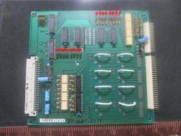 ASML 78-122565A79   PCB, I/O BOARD
