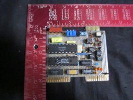 WJ WJ-970011-000 BOARD-MFC DRIVE-CCA