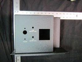 AMAT 0226-43113 ENCLOSURE BOX H/E TEMP CNTRL