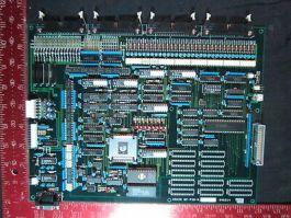 USHIO 9708050/U00 CONTROLLER, TRANSFER, GP-PIO-A, 940314