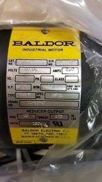 AKRION 1084318.1 1/4-HP Industrial Gear Motor