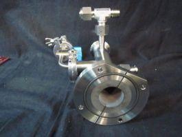 Applied Materials (AMAT) 0040-35351 MANIFOLD, OX CHM,UPPER EXH