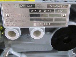 ECKARDT PIC7-2 TRANSDUCER MEASURING PNEUMATIC